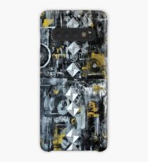 """Beyond Metallurgica Case/Skin for Samsung Galaxy"