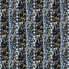 """Beyond Metallurgica by TGCMD5386"