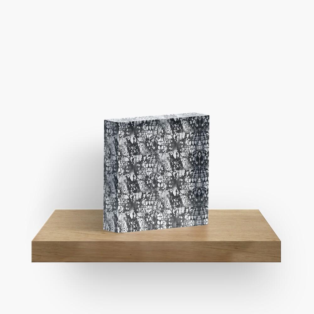 MAZERUNNER  Acrylic Block