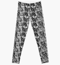 MAZERUNNER  Leggings