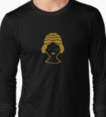 Virgo - Zodiac Symbols Long Sleeve T-Shirt