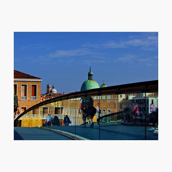 Also this is Venice 2 Photographic Print