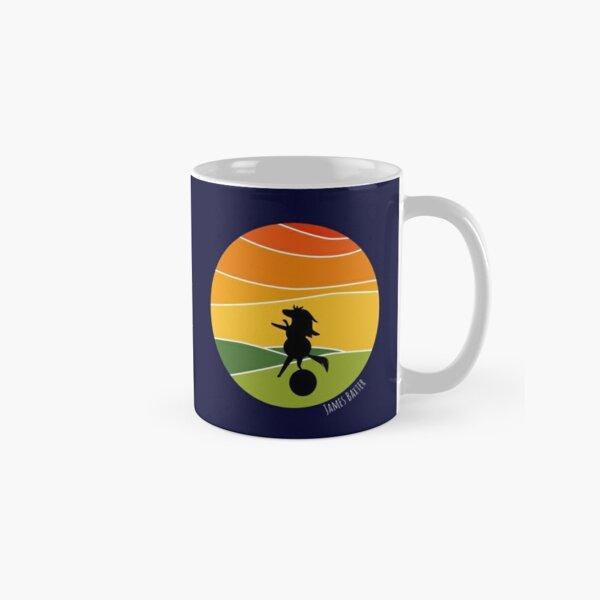 James Baxter Sunset Adventure Time™ Classic Mug