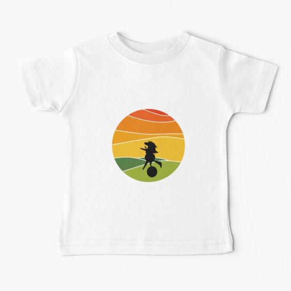 James Baxter Sunset Adventure Time™ Baby T-Shirt