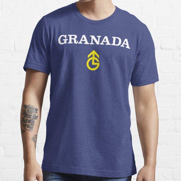 NDVH Granada Essential T-Shirt