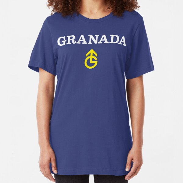 NDVH Granada Slim Fit T-Shirt