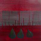 3 Pears by bkm11