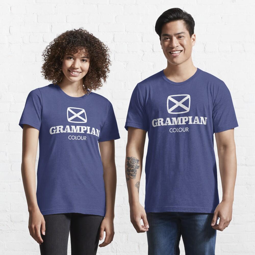 NDVH Grampian Essential T-Shirt