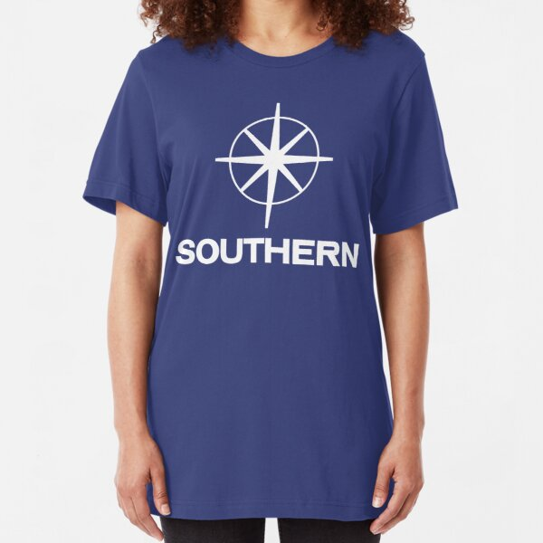 NDVH Southern Slim Fit T-Shirt