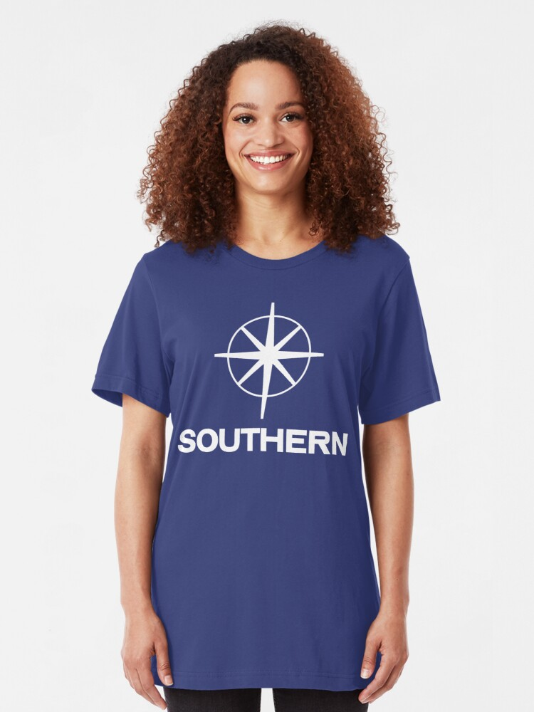 Alternate view of NDVH Southern Slim Fit T-Shirt
