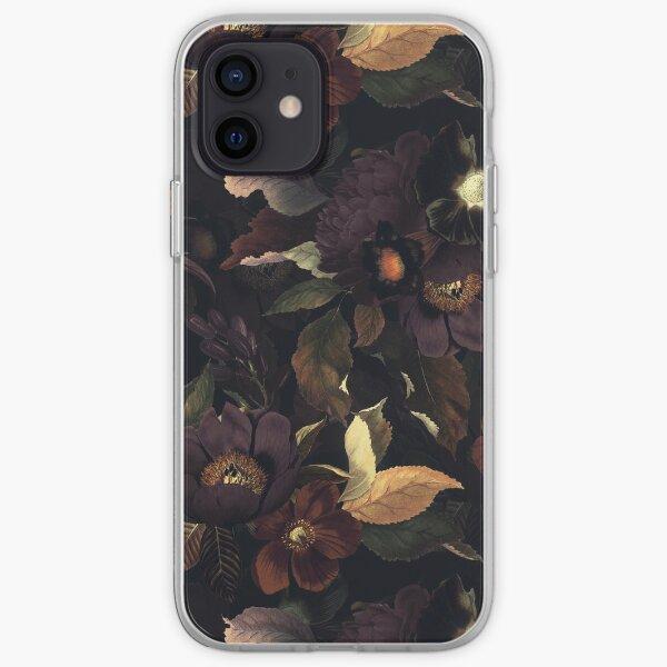 Mystical night iPhone Soft Case