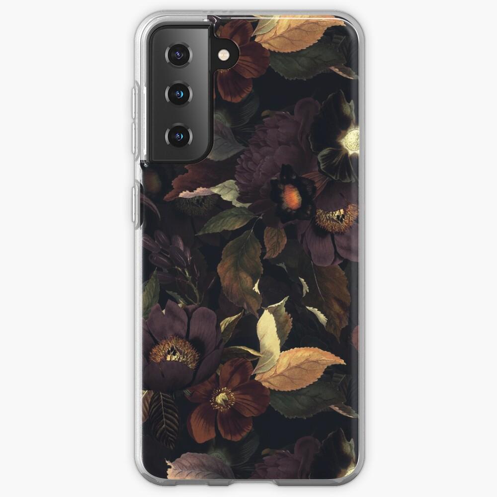 Mystical night Case & Skin for Samsung Galaxy
