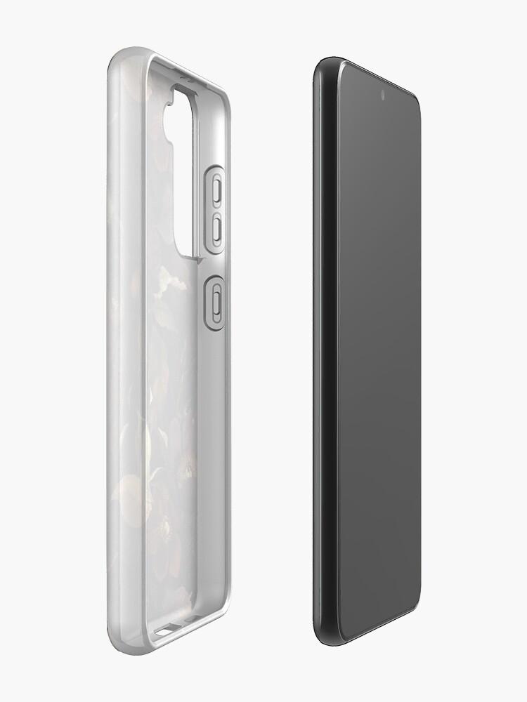 Alternate view of Mystical night Case & Skin for Samsung Galaxy