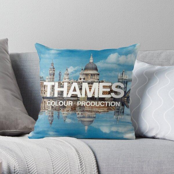 NDVH Thames Throw Pillow