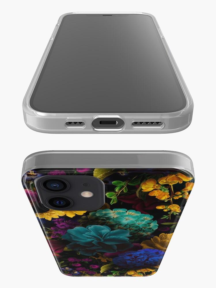 Alternate view of Mystical night II iPhone Case & Cover