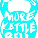 needs more kettlebell by Wookiehumper