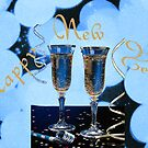 Break out the Bubbly by AngelinaLucia10