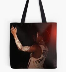 We are the dancers Tote Bag