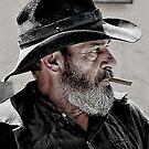The Deputy by Brian Tarr