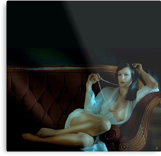 Black Diamond by Paul Vanzella