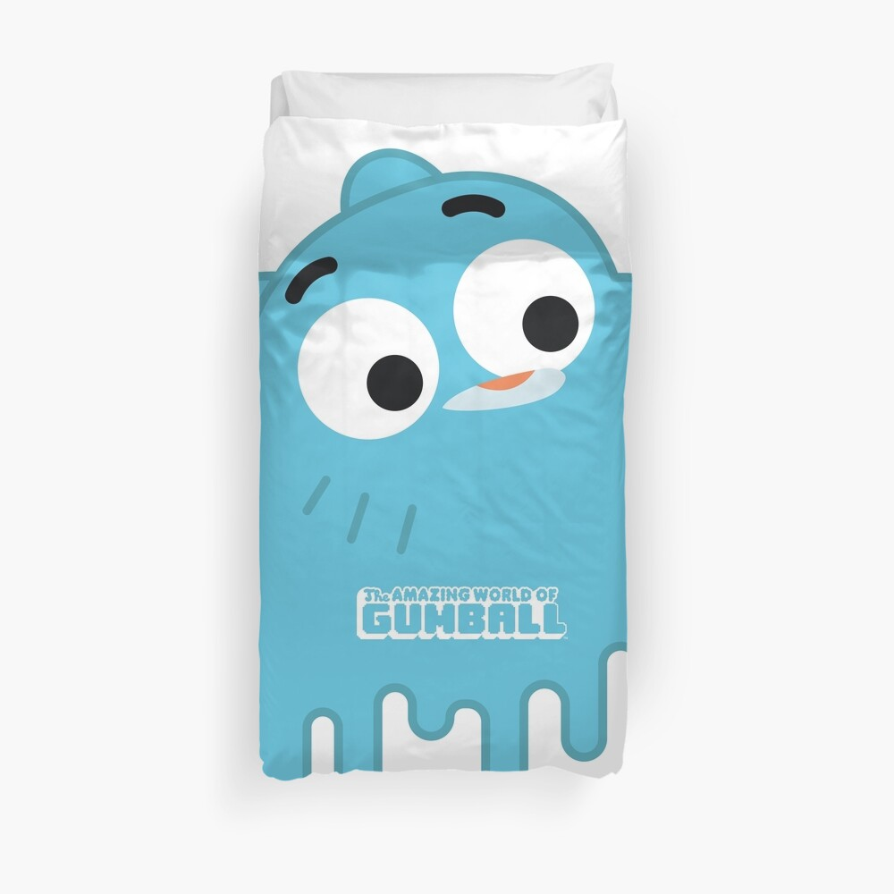 The Amazing World of Gumball™ - Gumball Duvet Cover