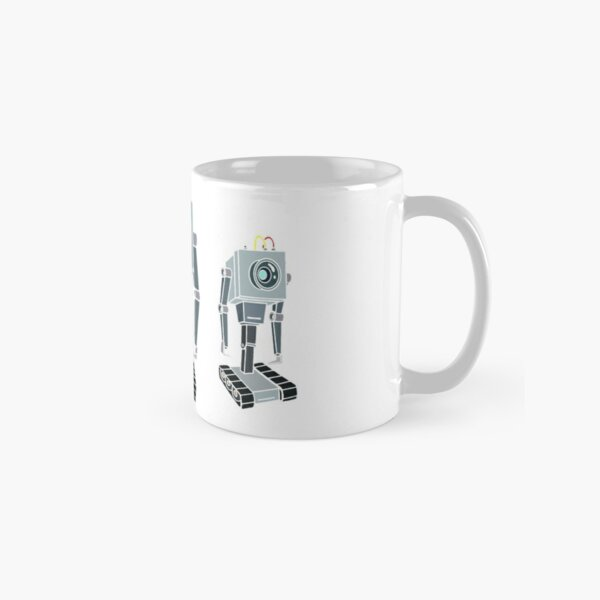 Rick and Morty | What is My Purpose? Classic Mug