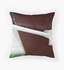 the only way in Throw Pillow
