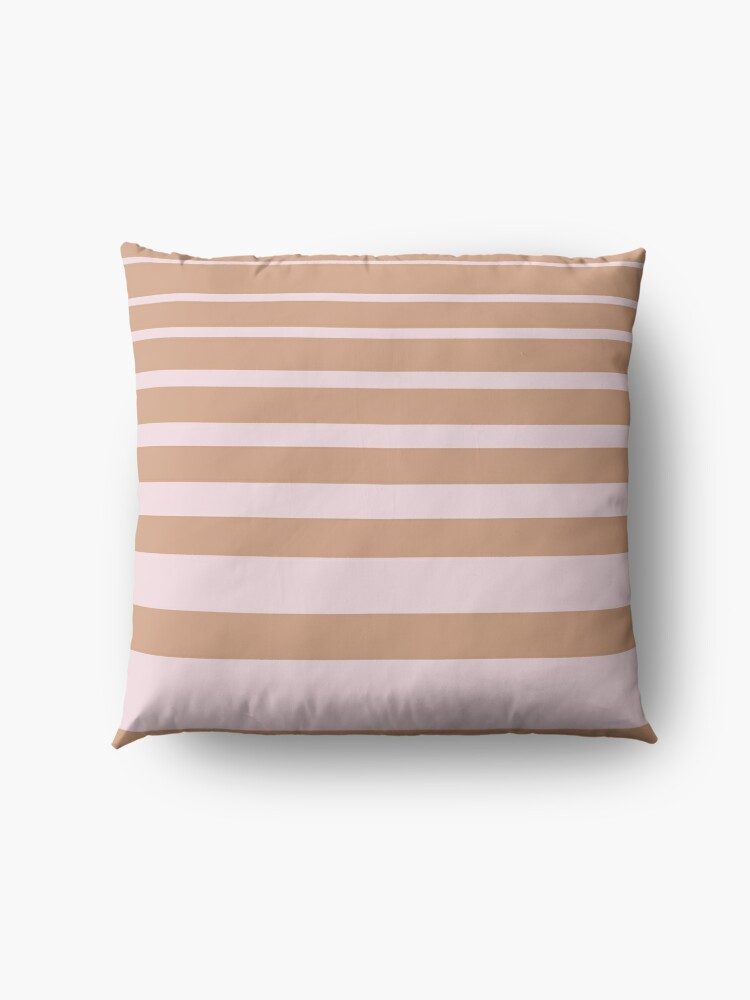 Alternate view of Stripes Floor Pillow