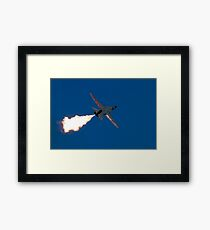 F-111 Final Farewell Framed Print
