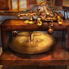 Clocksmith - The gear cutting machine  by Michael Savad