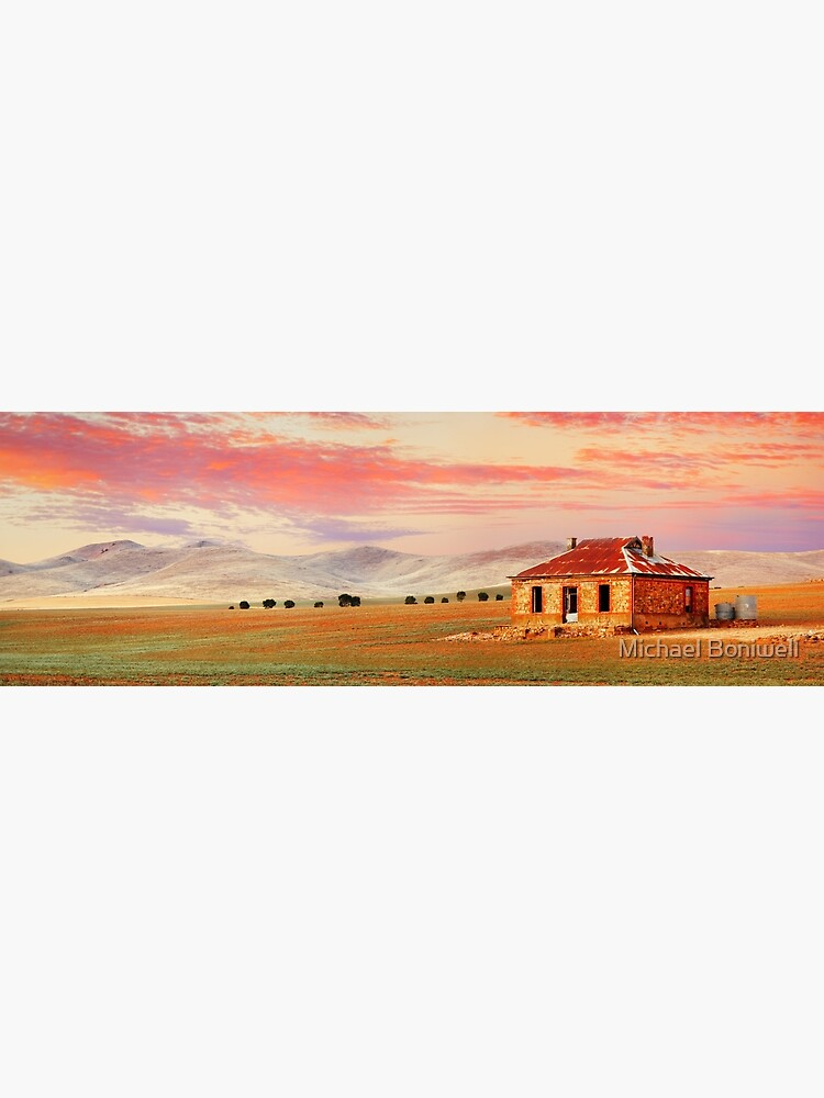 Burra Homestead, South Australia by Chockstone