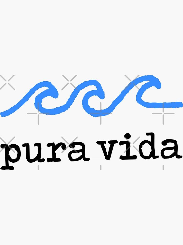 Pura Vida by hilary4