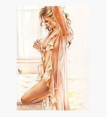 Sensual Photographic Print