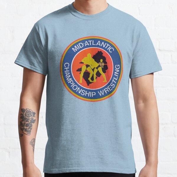 Mid Atlantic Championship Wrestling Classic T-Shirt