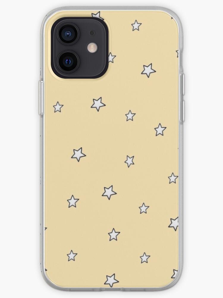 Étoiles à la mode | Coque iPhone