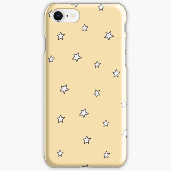 Trendy Stars iPhone Snap Case