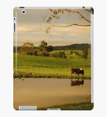 Cows iPad Case/Skin