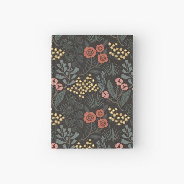 Night Garden Hardcover Journal