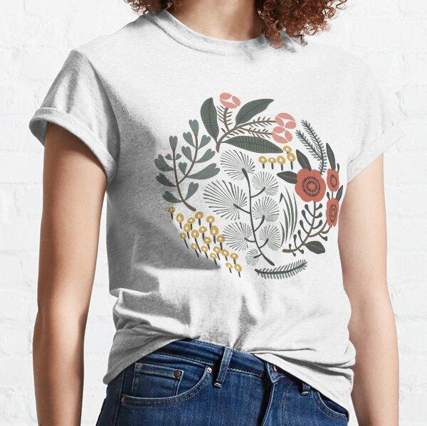 Night Garden Classic T-Shirt