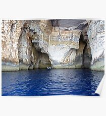Exploring the coves around Gozo Poster