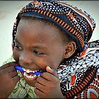 Mama Africa by Daniela Cifarelli