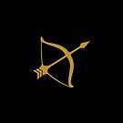 Sagittarius - Zodiac Symbols by ys-stephen
