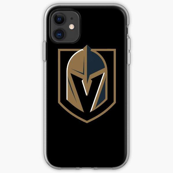 vegas golden knight hockey team iPhone Soft Case