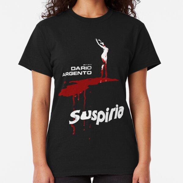 Suspiria Blood Pool Classic T-Shirt