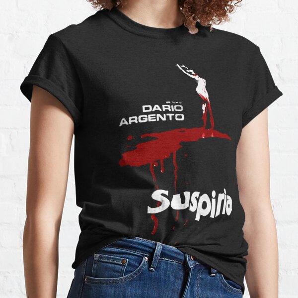 Suspiria Blutlache Classic T-Shirt