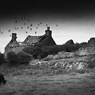 """""""The Old Farm"""" by Raymond Kerr"""