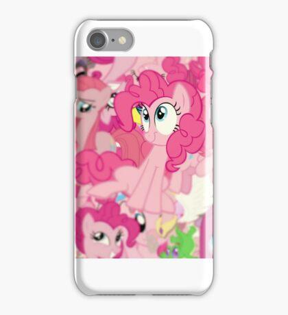 Pinkie Pie / Pies iPhone Case/Skin