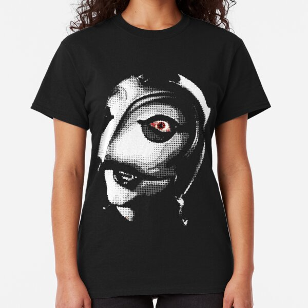 Phantom of the Paradise Classic T-Shirt