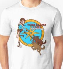 Tomb Raider Time T-Shirt