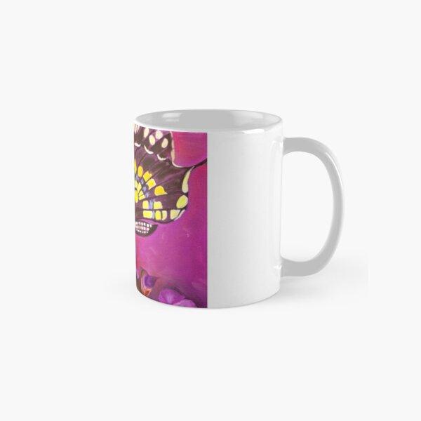 Fly Free Classic Mug